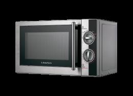 Мікрохвильова піч Liberton LMW-2078M