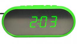 Часы VST-712Y-4 green