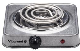 Электрическая плита Vilgrand VHP-131 Gray