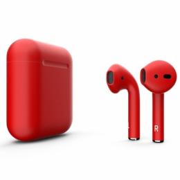 Наушники S-Music C-01 Red