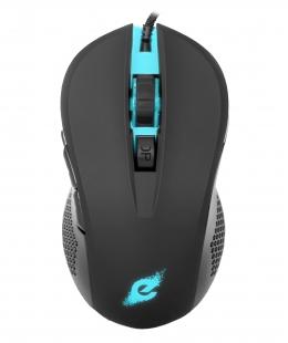 Мышь Ergo NL-720 USB