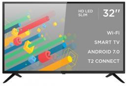 Smart телевізор Ergo 32DH5502