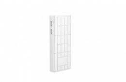 Зовнішній акумулятор Havit HV-H542 10000mAh White