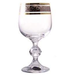 Келихи для вина Bohemia Claudia 40149/43249/190