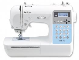 Швейна  машина Brother Elite 95E