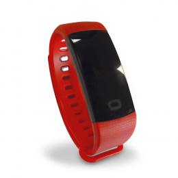 Смарт фитнес-браслет Havit H1108A Red