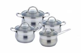 Набір посуду Con Brio CB-1141