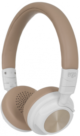 Навушники Ergo BT-690 White