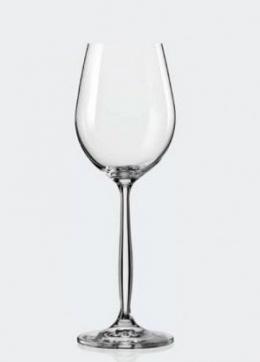 Бокали для вина Bohemia Cindy 40754/350 350мл
