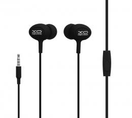 Гарнитура XO S6 Black