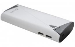 Зовнішній акумулятор CORD A10 10000mAh Grey (RL048180)