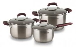 Набір посуду RONDELL Bojole RDS-823