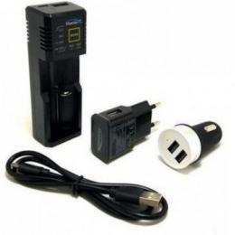Зарядное устройство Rablex RB101 для аккумуляторов