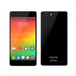 Смартфон Oukitel C4 Black