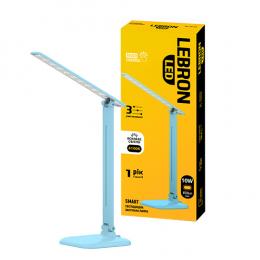 Лампа Lebron L-TL-L-10S-Blue 10W 4100K 650Lm