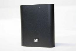Зовнішній акумулятор Xiaomi Mi Power Bank 10400mAh
