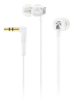 Навушники Sennheiser CX 3.00 White