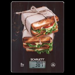Вага кухонна Scarlett SC-KS57P56