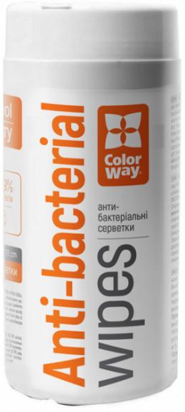 Серветки ColorWay CW-1077