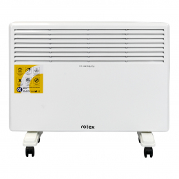 Конвектор Rotex RCH16-X