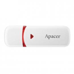 USB-флеш-накопитель Apacer AH333 64 Gb White