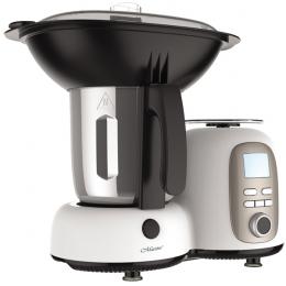 Багатофункціональний кухонний робот Maestro MR-720