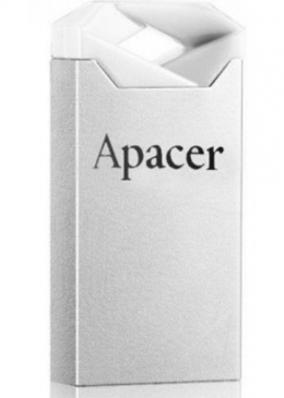 USB-флеш-накопичувач Apacer AH111 16GB Crystal (AP16GAH111CR-1)