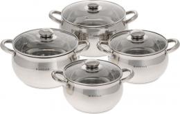 Набор посуды Bohmann BH 0504