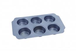 Форма для выпекания кексов Con Brio CB-522
