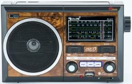 Радіо Golon RX-911