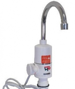 Проточний водонагрівач Grunhelm GH-3HW
