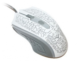 Мышь Havit Gaming Mousе HV-MS736 White