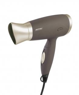 Фен MPM SS-1206 Gray