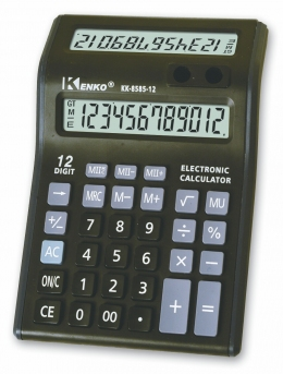 Калькулятор Kenko KK-8585-12