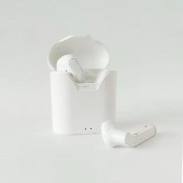 Навушники S-Music LinePods AJ-301 White