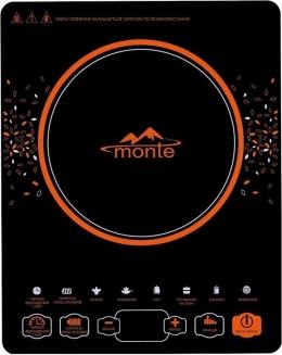 Електрична плитка Monte MT-2101