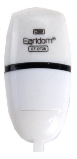 Кардрідер Earldom ET-OT26