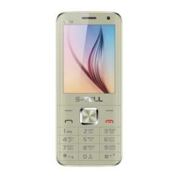 Мобільний телефон S-Tell S5-02 Gold