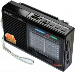 Радио Golon RX-6633