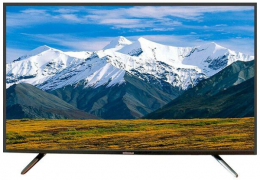 LED телевізор Grunhelm GTHD40T2