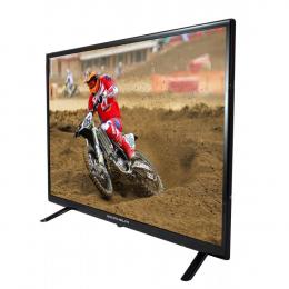 Smart телевизор Grunhelm GT71HD24