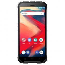 Смартфон Ulefone Armor X2 (IP68, 3G, NFC) Dark gray