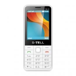 Мобільний телефон S-Tell S5-01 White