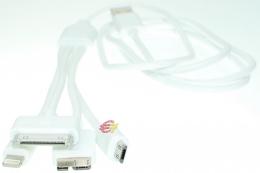USB кабель 4в1 ET-601