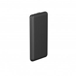 Внешний аккумулятор Havit HV-PB5000 (10000 mA) Black