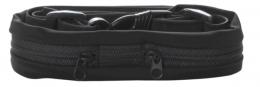 Спортивний пояс для телефону Red Point Sport Belt Black