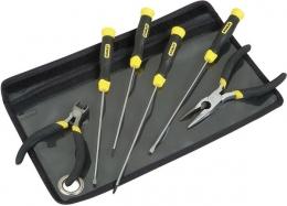 Набір інструментів Stanley Cushion Grip 1-65-010