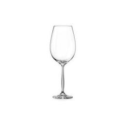 Бокали для вина Bohemia Cindy 40754/450 450мл