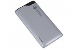Зовнішній акумулятор Globex Q100P