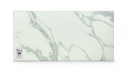 Обігрівач керамічний Vesta Energy PRO 1000 Білий